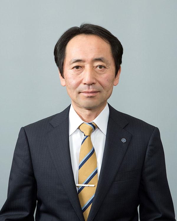 田村研究科長